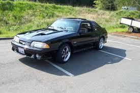 1988 mustang 5 0 horsepower platz 1988 ford mustang specs photos modification info at cardomain