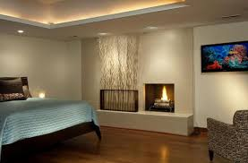 fireplace for bedroom 20 heartwarming bedroom ideas with fireplace rilane