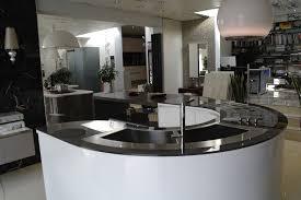 ex display kitchen island ex display pedini curved island half price ex display pedini