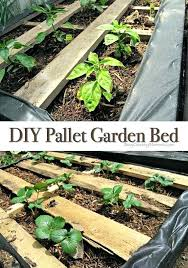 How To Build A Large Raised Garden Bed - building a raised garden bed with landscape blocks make a garden