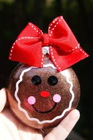 Christmas Decorations To Make 1030 Best Christmas Ornaments To Make Images On Pinterest