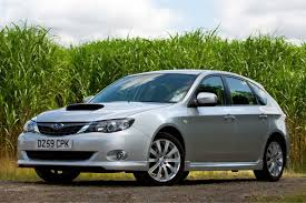 Subaru Impreza Iii 2008 Car Review Honest John