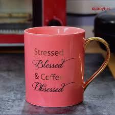 online get cheap gold coffee mugs aliexpress com alibaba group