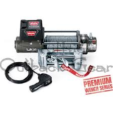 warn xd9000 winch with wire cable cexd9000 265012