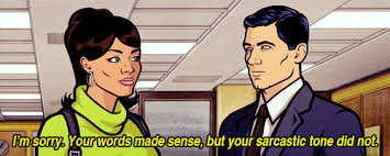Sterling Archer Meme - 10 lana kane archer quotes to use when taking charge