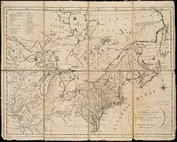 Northern America Map by File A Map Of The Northern And Middle States Comprehending The