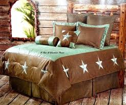 Western Bedding Set Western Comforter Sets House 17 Best Images About Comfortable On