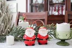 Ideas For Dining Room Decor 5 Tips For Decorating The Dining Room For Christmas