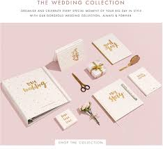 planner wedding wedding planner books folders wedding invitations kikki k