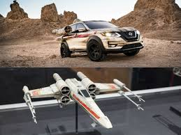 nissan rogue one star wars rogue one archives torque