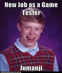 Jumanji Meme - filed bug report bot flies memebase funny memes