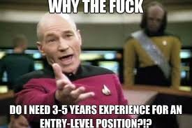 Picard Memes - 16 annoyed picard memes to celebrate captain picard day meme