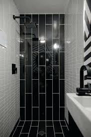 black bathroom tiles ideas black bathrooms ideas vulcan sc