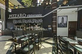 Pizza Restaurant Interior Design Ideas Pizza Retail Design Blog