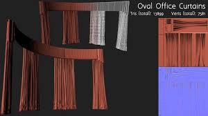 oval office curtains images reverse search