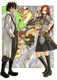 When Does Fairy Tail Resume Lullaby Arc Fairy Tail Wiki Fandom Powered By Wikia