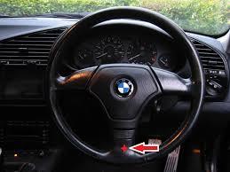 will airbag light fail inspection airbag light location
