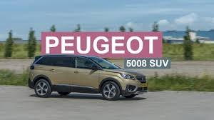 peugeot mpv 2017 peugeot 5008 suv 1 6 bluehdi 120 2017 review love at first drive