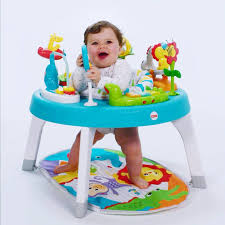 infant activity table toy 3 in 1 sit to stand activity center fph21 fisher price
