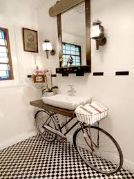 20 upcycled and one of a kind bathroom vanities diy bathroom
