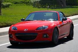 affordable mazda cars cheap thrills the 8 most affordable sports cars available today