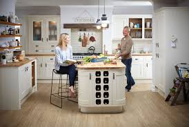 beautiful tommys trade secrets how to fit kitchen the base units