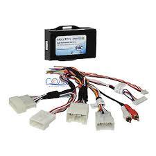 pac tato radio replacement interface adapter for toyota u0026 lexus