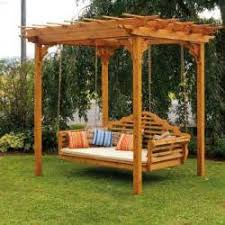 Porch Swing Fire Pit by Porch Swing Fire Pit Is Easy To Make And Looks Great Home Design