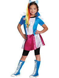 promo code for wholesale halloween costumes girls pinkie pie equestria deluxe costume cartoon characters