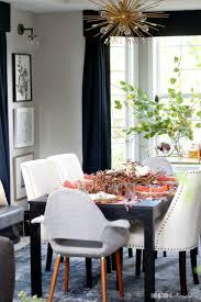 Orange Dining Room The 25 Best Orange Dining Room Ideas On Pinterest Orange Dining