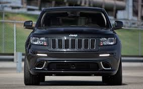 2010 jeep lineup 2012 jeep grand cherokee srt8 first test motor trend