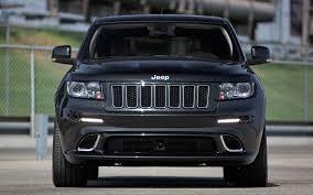 srt8 jeep logo 2012 jeep grand cherokee srt8 first test motor trend