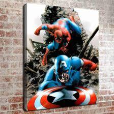 Captain America Bedroom by Captain America Room Decor Online Captain America Room Decor For