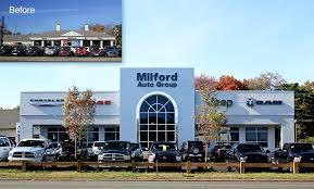 milford chrysler jeep dodge ram milford chrysler jeep dodge ram pat munger construction company