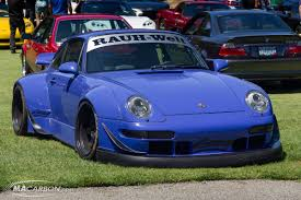 ruf porsche wide body rwb widebody porsche porsche click for larger wallpaper size