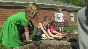 target mechanicsville black friday goddard preschoolers helping to protect mother earth wtvr com
