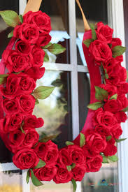 Kentucky Derby Flowers - run for the roses derby wreath shes kinda crafty