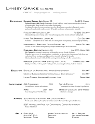 Complete Resume Example by Extensive Resume Sample Resume For Your Job Application