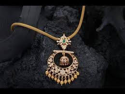 south jewellery designers traditional attigai designs necklace south indian jewellery