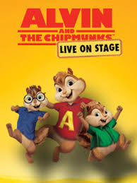 alvin chipmunks verizon theatre grand prairie tx