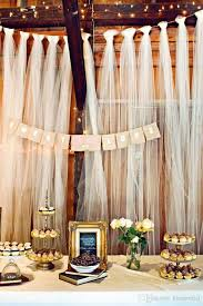 wedding backdrop on a budget tulle wall tulle curtain tulle backdrop easy backdrop