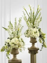 google images flower plant stand white flower pedestal stand roundpedestal do it