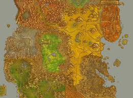 kalimdor map quillboar of warcraft profile writeups org