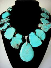 real turquoise stone necklace images 1107 best native american jewelry images silver jpg