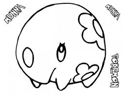 150 pokemon coloring pages images draw