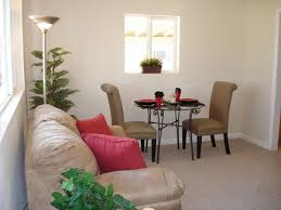 Combine Dining And Living Room Decorating Ideas For Very Small - Very small living room decorating ideas