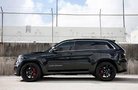 jeep grand customization customized jeep grand srt8 exclusive motoring miami