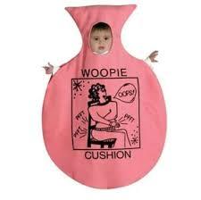 Bunting Halloween Costume Inspired Halloween Costumes Woopie Cushion Baby Bunting