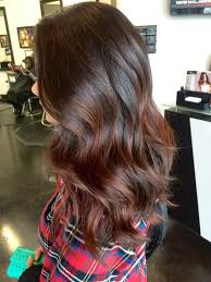 63 best red hair images on pinterest hairstyles auburn balayage