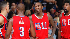 griffin less clippers get guard happy to find their way nba com